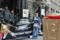 Рейтинг скандальності українських політиків