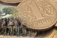 військовий бюджет