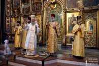 Митрополит УПЦ МП на Буковині звернувся до вірян румунською та українською мовами