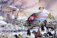 Спадок Батия: За що Путін і Шевченко мають подякувати монголо-татарам