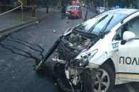 У Харкові випустили з СІЗО патрульного, підозрюваного у скоєнні смертельної аварії, - адвокат