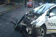 У Харкові – арешт підозрюваного у смертельній ДТП патрульного поліцейського