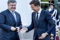 Чому вимоги Нідерландів до асоціації з Україною є дипломатичною перемогою