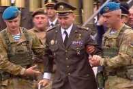 Мережу вразило фото генерала Гордійчука з дружиною: Вона - янгол завжди за його спиною