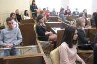 На три дні Суми стануть центром українського студентства