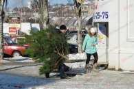 Похмуро, сніжно та з морозцем буде у Хмельницькому