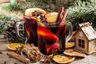 Глінтвейн: зимовий напій здоров'я і радості