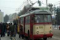 Як курсуватимуть рівненські тролейбуси на Святвечір і Різдво