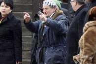 Узник Освенцима, взорвавший Интернет: Георгиевские ленты сейчас надевают бандиты