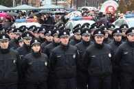 В Івано-Франківську попрощалися із загиблим на Луганщині офіцером (ВІДЕО)