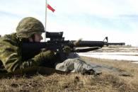 Канада зброя