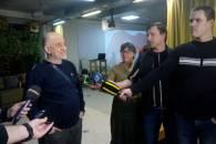 Ройтбурд заперечує продаж сувенірів одес…