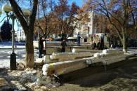 В Полтаве противники ремонта улицы Собор…