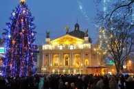 Як у Львові перед святами дурять туристів