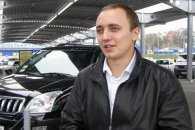 Заступник голови Вінницької облради пішов у відставку