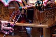 """""""Червене вино"""" на Закарпатті прийме рекордну кількість туристів"""