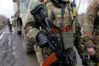 Майже 5700 жителів Хмельниччини воювали на Донбасі