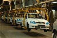 Автівки запорізького виробництва увійшли до ТОП-10 за популярністю в Україні минулого року