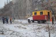 У Миколаєві підтопило близько дестяка житлових будинків