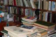 Українські книги для луганських читачів збирають вінничани