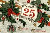 Коли в Україні святкуватимуть Різдво 25 грудня