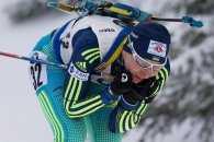 Чому Україна має лише одну медаль на Кубку світу з біатлону