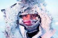 Як не стати жертвою сильних морозів і снігопадів у Києві