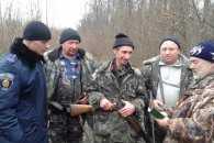 Мисливці Кропивниччини можуть ще два тижні законно вбивати зайців