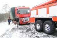 Рятувальники будуть витягати машини киян зі снігових заметів