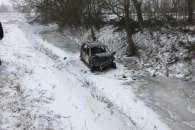 На Хмельниччині в аварії загинули двоє молодих людей