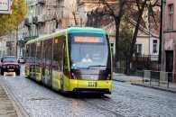 Львів'яни масово відмовляються від трамваїв