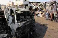 У Багдаді стався другий теракт за день, десятки загиблих