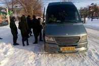 """У Миколаєві """"ліваки"""" накрутили проїзд до Одеси до 240 грн"""