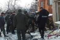 В поліції розкрили подробиці вибуху на Одещині, у якому загинув боєць АТО (ФОТО, ВІДЕО)