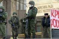 Окупaнти випустять пaм'ятні знaки до третьої річниці почaтку aнексії Криму