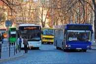 Неприватні перевізники. За рахунок чого транспорт Києва може бути кращим, аніж у Римі