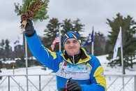 Миколаївський біатлоніст Яровий  їде перемагати на чемпіонат світу в Німеччину