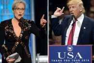 """Меріл Стріп та вуйко Дональд. На зміну """"холодній війні"""" приходить гаряче реаліті"""