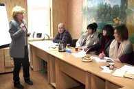 У Полтаві переселенців навчали шукати роботу