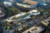 """Джордж Лукас побудує в Лос-Анджелесі музей """"Зоряних воєн"""""""