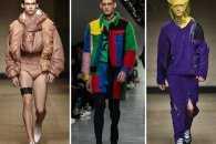 Краще б ми цього не бачили - в Лондоні відбувся Тиждень чоловічої моди