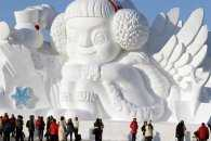 Сумчан запрошують будувати зі снігу місто мрії