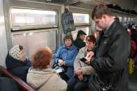 Хмельниччина чи не найкраще компенсує перевезення своїх пільговиків залізницею