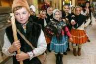 В Закарпатську ОДА приїдуть віншувати словацькі колядники