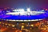 """""""Шахтар"""" гратиме всі матчі єврокубків у Харкові"""