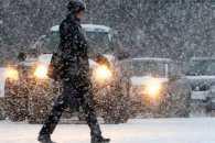 Синоптики знов попереджають про ускладнення погодних умов