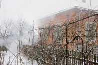 На Тернопільщині господарі ледь не згоріли у власному житлі