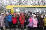 На Миколаївщині дві школи отримали довгоочікувані автобуси