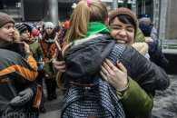 Як до Києва привезли на відпочинок півтисячі дітей із Донбасу