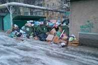 """Окупований Крим потопає у смітті за """"золотими"""" тарифами"""